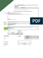 Informe de Pruebas - Payment