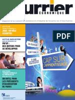 Courrier-economique-n°-116-magazine-Chambre-de-Commerce-et-d'industrie-Versailles-Val-Oise-Yvelines