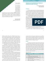 Tenório; Guizardi e Dutra. Desafios Da Colaboração No Trabalho Interprofissional Em Saúde