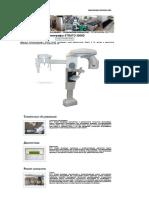 Цифровые Ортопантомографы STRATO 2000D с цефалостатом_