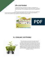 8 temas (Educación al Desarrollo Sostenible)