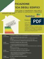 certificazione energetica edifici C.A.Sa. 4/5-2010