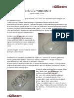 (a) Verniciatura - Guida - Compressore (07)(Modellismo)