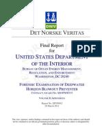 DNV BOP report - Vol 2 (2)