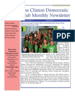 March 2011 Newsletter FINAL