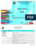 ARTE - Plano Anual 2021