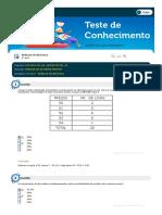 Análise Estatística - Simulado - Respondido - Ciências Contábies (5)