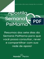 Apostila Psimama