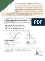 Lista+de+exerc%C3%ADcios+de+C%C3%A1lculo+Diferencial+e+Integral+III