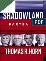 Thomas Horn - Shadowland Partea 17