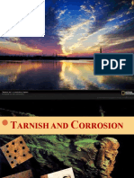 TARNISH & CORROSION PPT