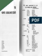 Los papeles del infierno - Enrique Buenaventura