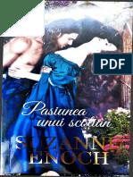 SUZANNE ENOCH Pasiunea Unui Scoţian Copy
