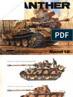 [Squadron-Signal Podzun-Verlag][Das waffen arsenal Nᄚ 012] - Panther