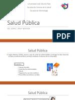 Tema 2. Salud Pública