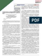RESOLUCIÓN ADMINISTRATIVA Nº 000214-2021-P-CSJLI-PJ