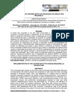 IMPLANTAÇÃO DO SISTEMA APPCC NA PRODUÇÃO DE QUEIJO TIPO MUÇARELA (1)