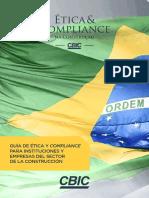 Etica e Compliance Volume I 2016 Esp