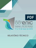Report Enic 88