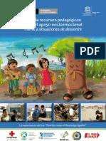 Guía de recursos pedagógicos frente a situaciones de desastre
