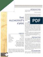 The Alchemist's Eyrie