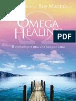 Omega Healing - Libro