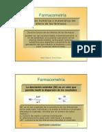 farmacometia