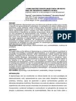 Texto - Agroecologia Como Novo Paradigma