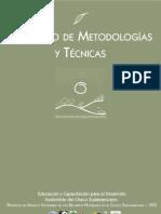 Cuaderno de Metodologia y Tecnicas - PortalGuarani.com