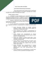 5-Solicitac_a_o-de-Exames-Parecer-CRN-03-2014 - Copia