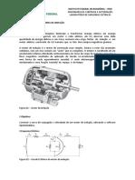 Experimento 01 - Motores de Indução (1)