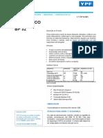 Hidraulico BP 32