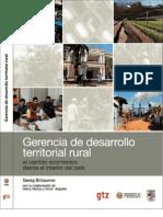 Gerencia de Desarrollo Territorial Rural II - PortalGuarani.com