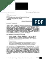 CARTA NOTARIAL - POR BECA DE ESTUDIO