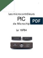 PIC16F84