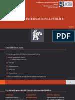 DIP - SESION 1 - Generalidades