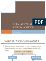 Lecture_2_-_MAN_TOURISM_THE_ENVIRONMENT