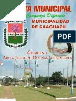 Municipalidad de Caaguazú - PortalGuarani.com