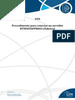 Manual Instalação VPN - Computador Pessoal_Fabrica