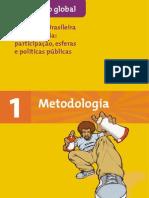 Juventude Brasileira e Democracia