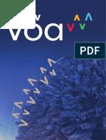 Cartilha Ambev VOA 1