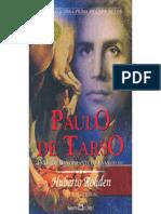 Paulo_de_Tarso_o_Maior_Bandeirante_do_Evangelho_Huberto_Rohd