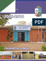 Municipalidad de Loreto - PortalGuarani.com