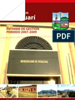 Municipalidad de Paraguari - PortalGuarani.com