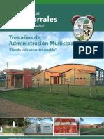 Municipalidad de R.I. 3 CORRALES - PortalGuarani.com