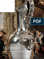 European Furniture & Decorative Arts featuring Silver | Skinner Auction 2542B