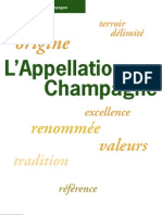 appellation champagne
