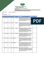 Log Book Cpd Exel