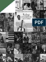 Aranjuez- seleção de arranjos Romero