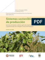 Sistemas Sostenibles de Producción - PortalGuarani.com